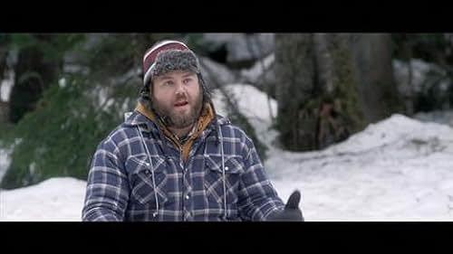 Trailer for Mountain Men