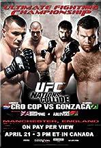 UFC 70 Countdown