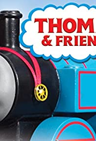 Primary photo for The Best of Thomas & Friends Clips (US)