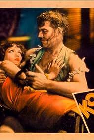 Walter Huston and Lupe Velez in Kongo (1932)