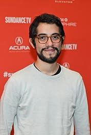 Carlos López Estrada Picture