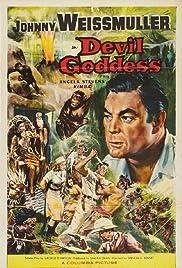 Devil Goddess Poster