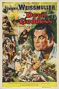 Yahoo movies hd download Devil Goddess [480x640]