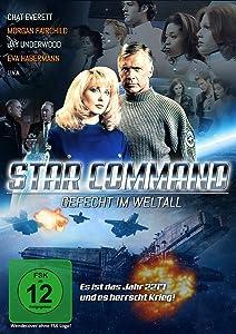 Movie iphone downloads free Star Command USA [QuadHD]