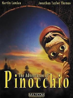Where to stream The Adventures of Pinocchio