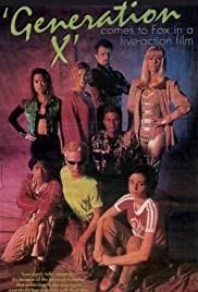 Generation X Poster
