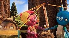 Stick's Towering, Toppling Cake/Bambooboo