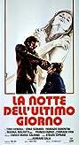 La notte dell'ultimo giorno (1973) Poster