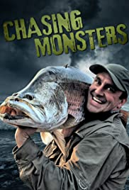 Chasing Monsters (TV Series 2015– ) - IMDb