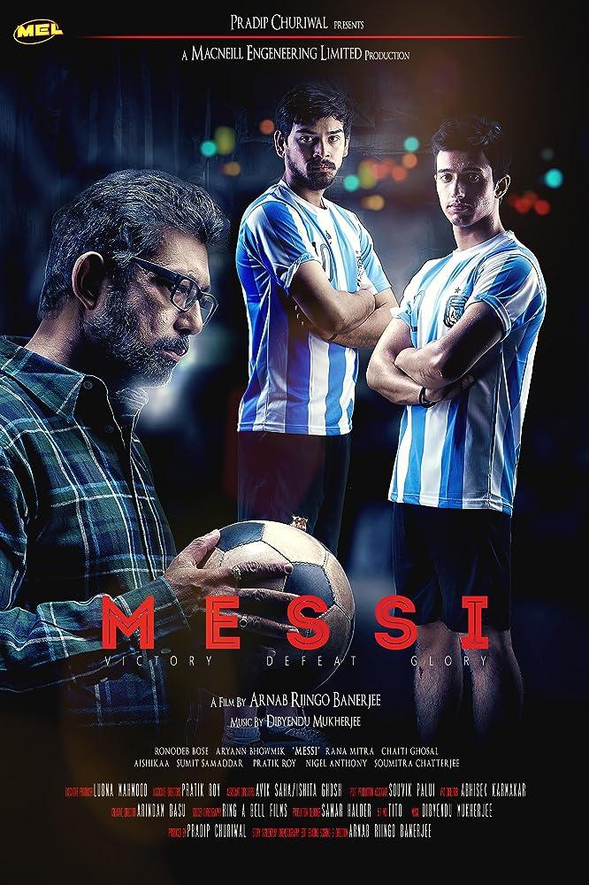 Messi 2020 Bengali Movie 720p HDRip 900MB MKV