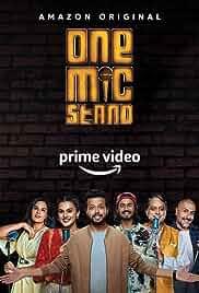 One Mic Stand (2019) Season 1