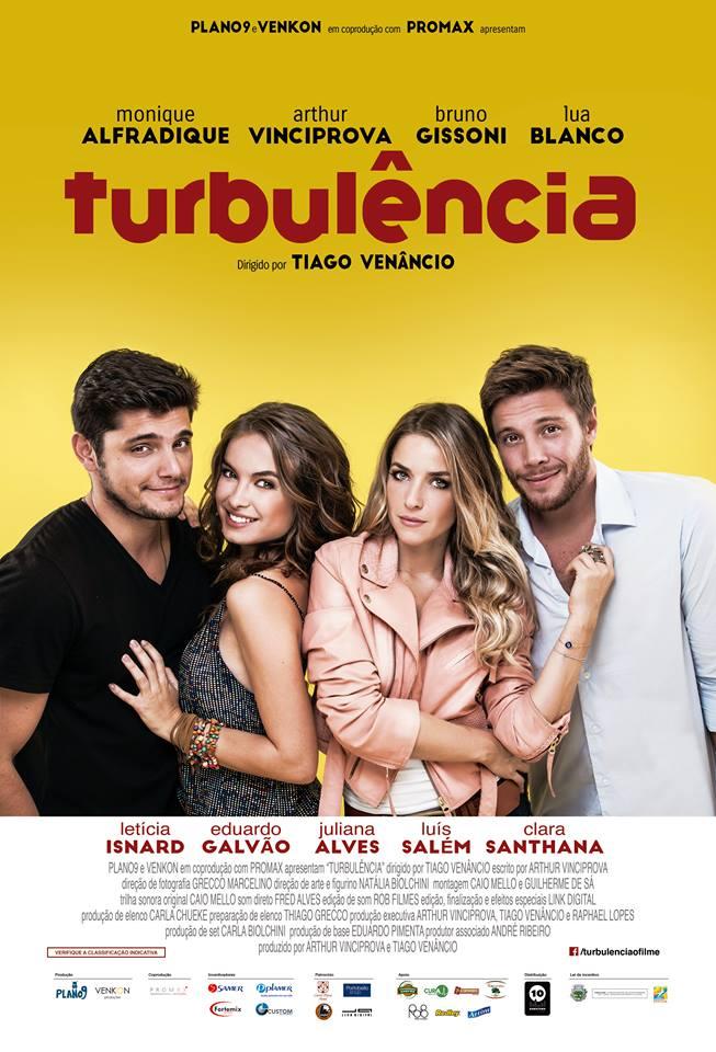 Turbulência [Nac] – IMDB 5.2