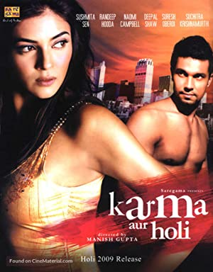 Sameer (lyrics) Karma, Confessions and Holi Movie