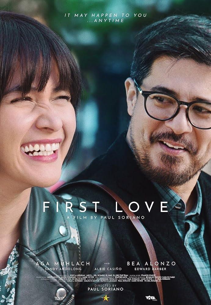 First Love (III) (2018)