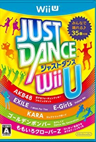 Primary photo for Just Dance Wii U