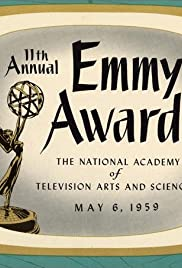 The 11th Annual Primetime Emmy Awards Poster