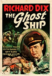 The Ghost Ship Poster