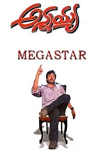 Movie dvd downloads Annayya by K. Raghavendra Rao [720x320]