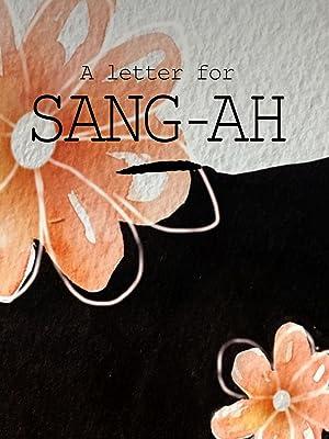A Letter for Sang-Ah