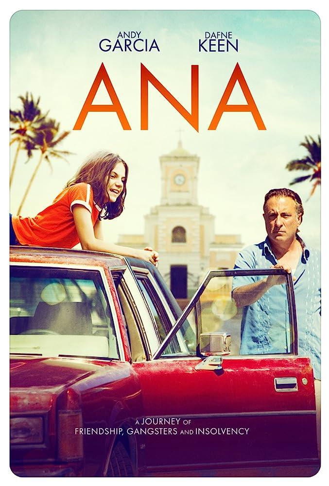 Ana (2020) Dual Audio 720p HDRip [Hindi – English] Free Download