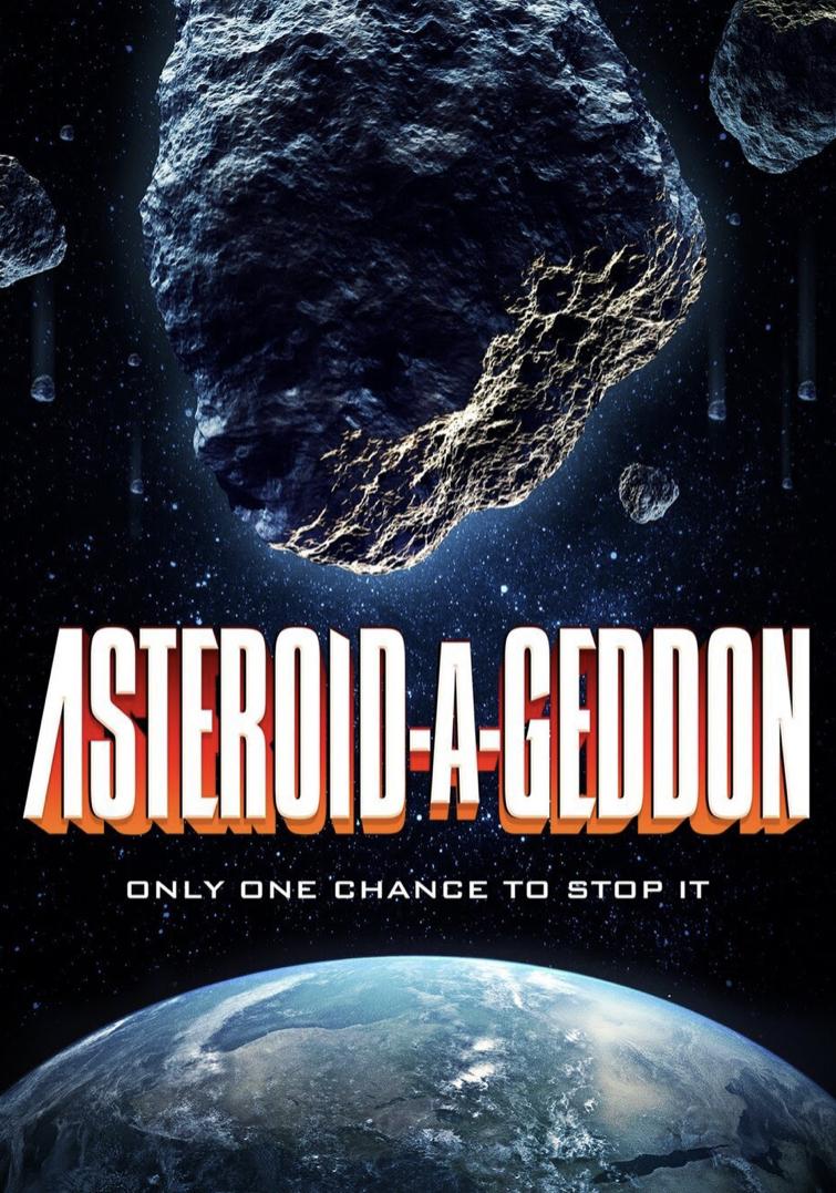 مشاهدة فيلم Asteroid-a-Geddon 2020 مترجم أونلاين مترجم