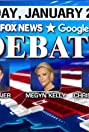 Fox News Debate (2016) Poster