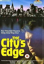 The City's Edge Poster
