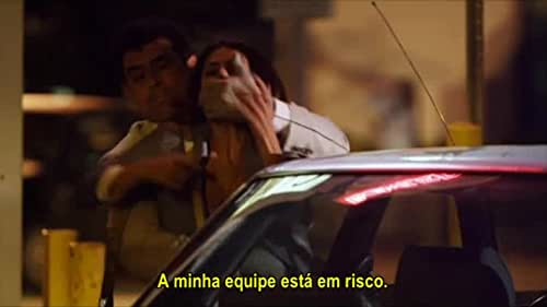 Alphas: Season 1 (Brazil/Portugese Trailer)