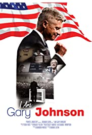 I Am Gary Johnson