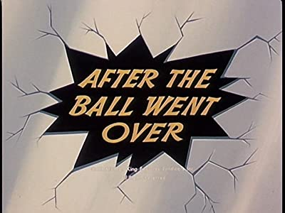 All movies database downloadable After the Ball Went Over by none [BRRip]