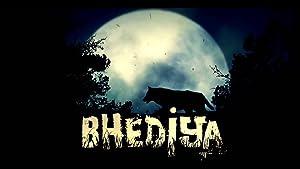 Bhediya song lyrics