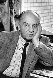 Leonid Trauberg Picture