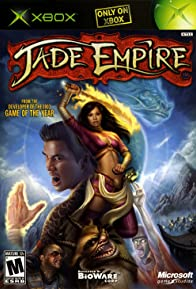 Primary photo for Jade Empire