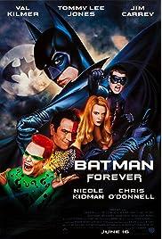 Download Batman Forever (1995) Movie