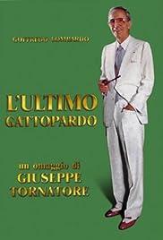 L'ultimo gattopardo: Ritratto di Goffredo Lombardo Poster
