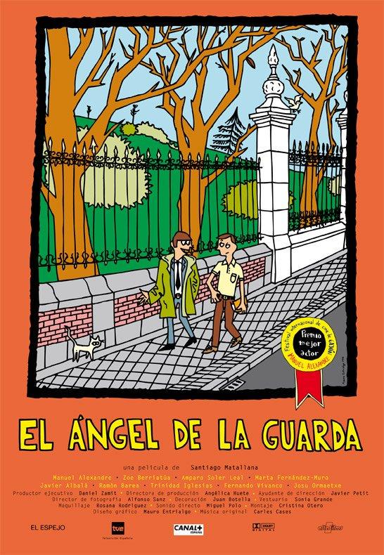 El ángel de la guarda (1996)