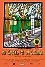 El ángel de la guarda (1996) Poster