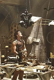 Jack Donnelly in Atlantis (2013)