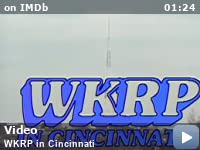 WKRP in Cincinnati (TV Series 1978–1982) - IMDb