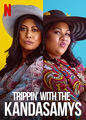 Where to stream Trippin' with the Kandasamys