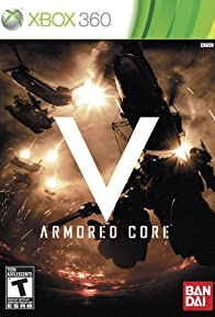 Primary photo for Armored Core V