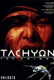 Tachyon: The Fringe Poster