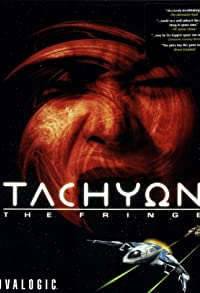 Primary photo for Tachyon: The Fringe