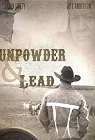Primary photo for Gun Powder and Lead