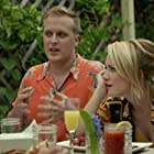 Meredith Hagner and John Early in Search Party (2016)