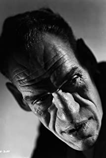Rondo Hatton Picture