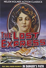 The Lost Express Poster