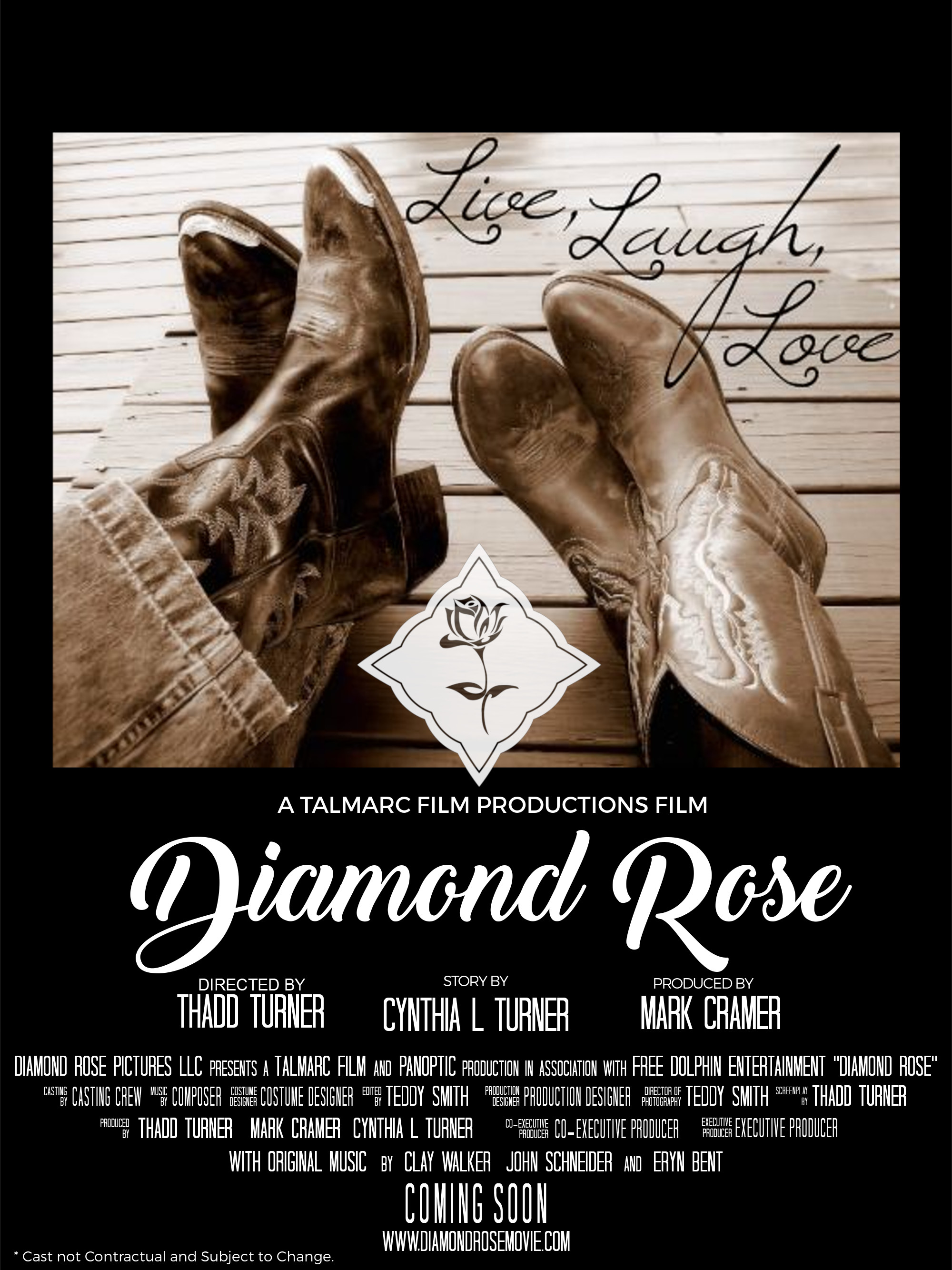 Diamond Rose (2021) - IMDb