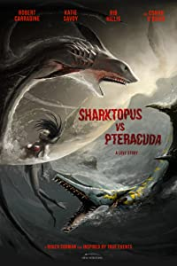 imovie hd downloads Sharktopus vs. Pteracuda [DVDRip]