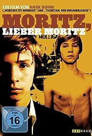 Moritz, Dear Moritz Poster